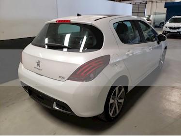 Foto venta Auto usado Peugeot 308S GTi 1.6 Turbo Coupe Franche (2019) color Blanco precio $822.000