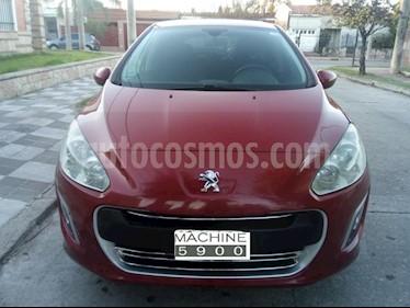 Foto venta Auto usado Peugeot 308S GTi 1.6 Turbo (2014) color Rojo precio $454.000