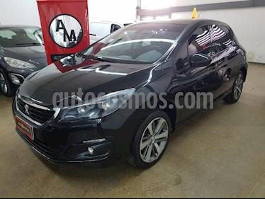 Foto venta Auto usado Peugeot 308S GTi 1.6 Turbo (2016) color Negro precio $649.000