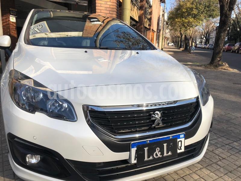 Peugeot 308S GTi 1.6 Turbo Coupe Franche usado (2017) color Blanco precio $1.300.000