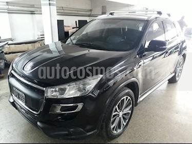 Foto venta Auto usado Peugeot 4008 Allure (2013) color Negro Perla precio $590.000