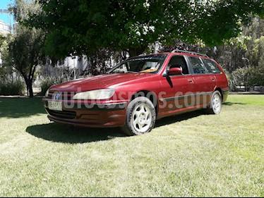 Peugeot 406 Station 2.0 ST Aut  usado (1998) color Rojo precio $1.300.000