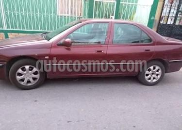 Foto venta Auto usado Peugeot 406 ST 2.0 (2001) color Rojo precio $35,000