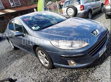 Foto venta Auto usado Peugeot 407 Sedan 2.0 ST Confort Diesel  (2008) color Gris precio $4.700.000
