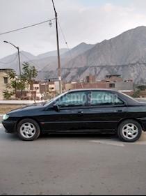 Peugeot 407 SR Confort Pack Tiptronic 2.0L usado (1997) color Negro precio u$s2,000