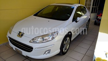 Foto venta Auto usado Peugeot 407 ST 2.2L Sport Aut (2008) color Blanco precio $75,000
