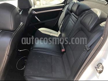 Foto venta Auto usado Peugeot 407 ST 2.2L Sport Aut (2008) color Blanco precio $74,000