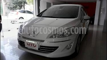 Foto venta Auto usado Peugeot 408 Active (2012) color Blanco precio $350.000