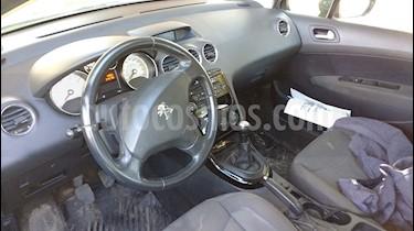 Foto venta Auto usado Peugeot 408 Active (2015) color Gris Grafito precio $410.000