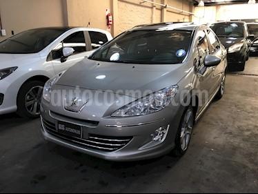 Foto venta Auto usado Peugeot 408 Allure+ Aut NAV (2012) color Champagne precio $370.000
