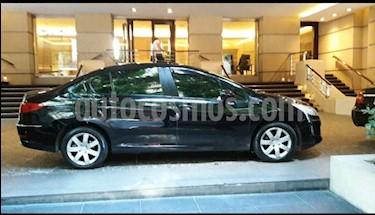 Foto venta Auto usado Peugeot 408 Allure HDi NAV (2012) color Negro precio $325.000