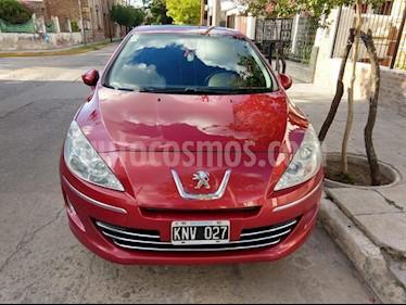 Foto venta Auto Usado Peugeot 408 Allure HDi NAV (2011) precio $289.900