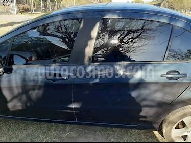 Foto venta Auto usado Peugeot 408 Allure+ HDi NAV (2014) color Azul precio $410.000