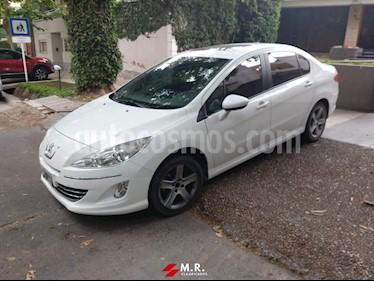 Foto venta Auto usado Peugeot 408 Allure+ HDi NAV (2013) color Blanco precio $410.000