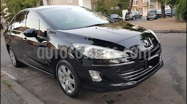 Foto venta Auto usado Peugeot 408 Allure HDi (2013) color Negro precio $310.000