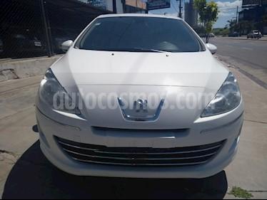 Foto venta Auto usado Peugeot 408 Allure NAV 2014/15 (2014) color Blanco precio $420.000