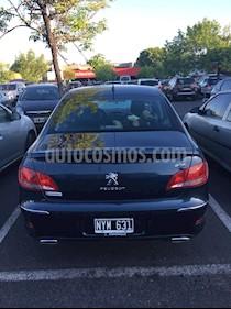 Foto venta Auto Usado Peugeot 408 Allure NAV (2014) color Azul precio u$s10.200