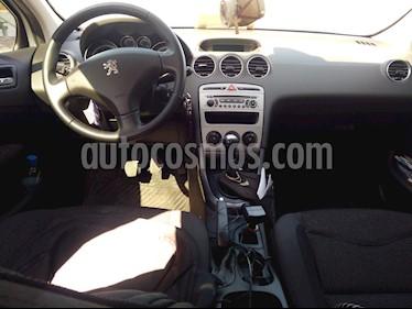 Foto Peugeot 408 Allure NAV usado (2011) color Blanco precio $345.000