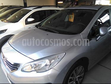 Foto venta Auto usado Peugeot 408 Allure Pack 1.6 HDi (2016) color Gris Claro precio $660.000
