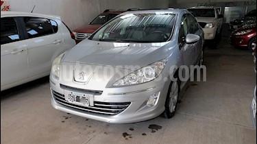 Foto venta Auto usado Peugeot 408 Allure Pack 1.6 HDi (2012) color Gris Claro precio $339.000