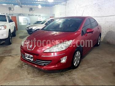 Foto venta Auto usado Peugeot 408 Allure Pack 1.6 HDi (2011) precio $399.000