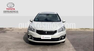 Foto venta Auto usado Peugeot 408 Allure Pack 1.6 HDi (2016) color Blanco precio $590.000
