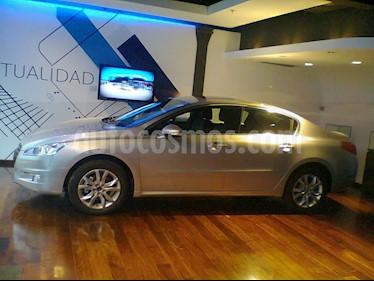Foto venta Auto nuevo Peugeot 408 Allure Pack 1.6 color Gris Aluminium precio $598.900