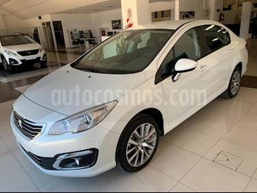 Foto venta Auto usado Peugeot 408 Allure Plus 1.6 THP (2019) color Blanco precio $1.150.000