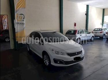 Foto venta Auto usado Peugeot 408 Allure Plus THP (2016) color Blanco precio $630.000