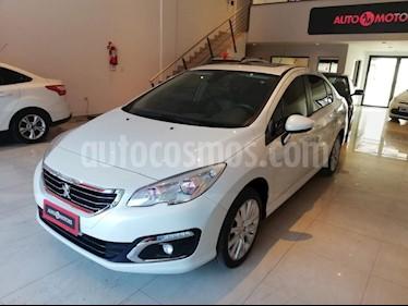 Foto venta Auto usado Peugeot 408 Allure Plus THP (2016) color Blanco precio $627.000