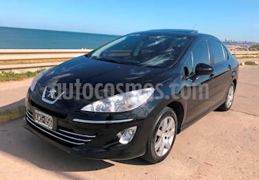 Foto venta Auto usado Peugeot 408 Allure Plus THP (2012) color Negro Perla precio $325.000