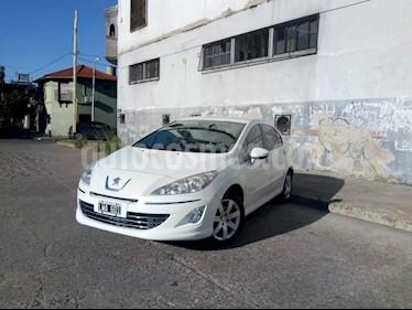 Foto venta Auto usado Peugeot 408 Allure (2012) color Blanco precio $255.000