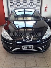 Foto venta Auto usado Peugeot 408 Allure (2011) color Negro precio $280.000