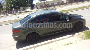 Foto venta Auto usado Peugeot 408 Allure (2012) color Gris Grafito precio $250.000