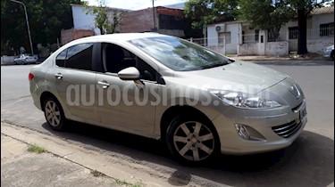 Foto venta Auto usado Peugeot 408 Allure (2015) color Plata precio $378.000