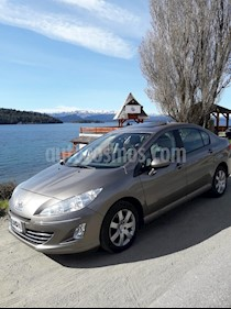 Foto venta Auto usado Peugeot 408 Allure (2011) color A eleccion precio $360.000