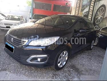 foto Peugeot 408 Active usado (2016) color Negro precio $650.000
