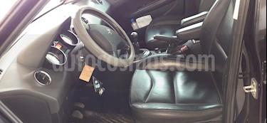 Peugeot 408 Allure usado (2011) color Negro precio $325.000