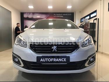 Peugeot 408 Feline HDi nuevo color A eleccion precio $1.760.000