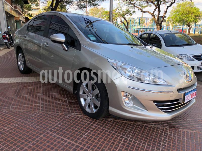 Peugeot 408 Allure 2014/15 usado (2014) color A eleccion precio $1.099.990