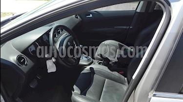 Peugeot 408 Sport usado (2013) color Gris Grafito precio $440.000