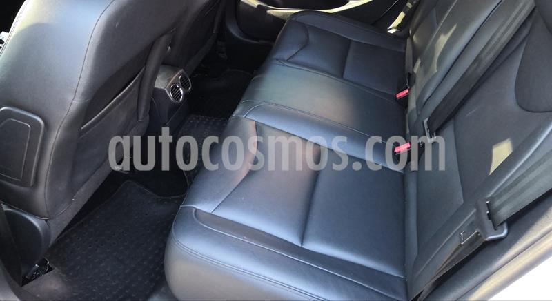 Peugeot 408 Sport usado (2013) color Blanco precio $800.000