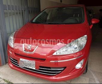 Foto venta Auto usado Peugeot 408 Feline (2012) precio $310.000