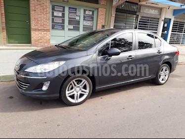 Foto venta Auto usado Peugeot 408 Sport (2011) color Gris Grafito