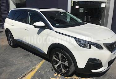 foto Peugeot 5008 SUV Allure Plus THP Tiptronic HDi usado (2019) color Blanco precio $1.950.000