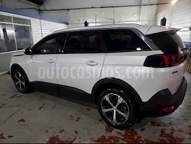 Foto venta Auto usado Peugeot 5008 SUV Allure Plus THP Tiptronic (2019) color Gris Claro precio $1.925.000