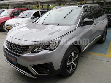Foto venta Carro usado Peugeot 5008 1.6L Allure Aut  (2019) color Gris precio $121.900.000