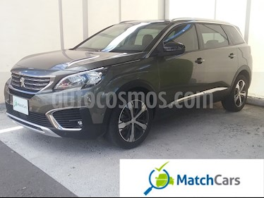Foto venta Carro usado Peugeot 5008 1.6L Allure Aut (2018) color Gris precio $103.990.000