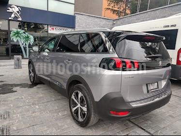 Foto venta Auto usado Peugeot 5008 Allure Pack (2019) color Plata precio $500,000