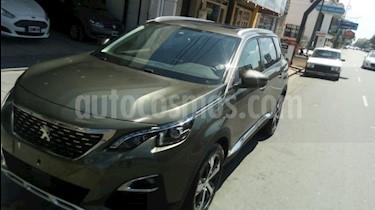 Foto venta Auto usado Peugeot 5008 Allure Plus (2018) color Verde Oscuro precio $1.650.000